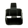Photo of C19 SECURE SLEEVE with TABS BLACK