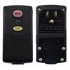 Photo of 13 Amp Manual Reset GFCI Plug Head